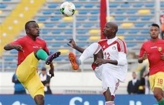 فوز سوداني ومفاجأة ناميبية ببطولة إفريقيا للمحليين