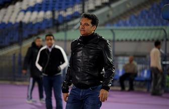 أحمد رفعت يعود لقائمة الزمالك في مواجهة المصري