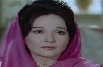 20 صورة نادرة لدلوعة السينما شادية في ذكرى وفاتها