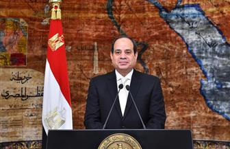 نواب حزب النور بالبرلمان يوقعون استمارات تأييد للرئيس عبدالفتاح السيسي