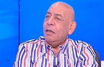 عبد الله جورج: لا أجد أي مبرر لصمت المسئولين على ما يحدث في الزمالك