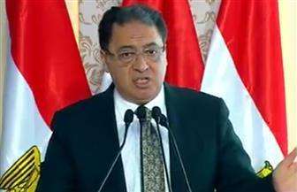 """وزير الصحة: مصر أصبحت نموذجا عالميا في علاج """"فيروس سي"""""""