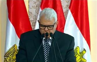 """بشاي: توسعات مصنع """"السادات"""" ترفع صادرات مصر من الحديد إلى مليار دولار"""