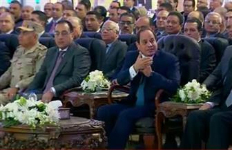 حزب المؤتمر: الرئيس السيسي يعيد الاعتبار للصناعة المصرية