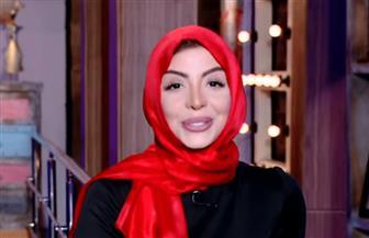"""حجز الدعوى في قضية المذيعة دعاء صلاح عن """"سنجل مازر"""" للحكم 28 يناير"""