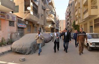 محافظ أسيوط ينتقد تباطؤ الأحياء في تنفيذ حملات إزالة الإشغالات | صور
