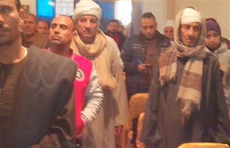 القبائل العربية: إنجازات السيسي لا تحتاج لحملات تأييد للترشح لفترة ثانية