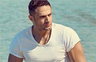 """محمد نور ينتهي من تسجيل أغنية فيلم """"100 دقيقة"""""""
