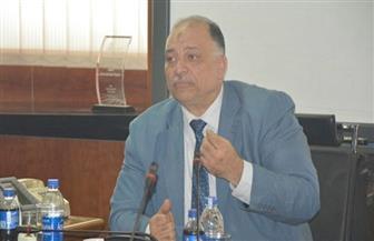 رئيس «القابضة للمطارات»: التأكد من مطابقة إجراءات العمل بسبعة مطارات