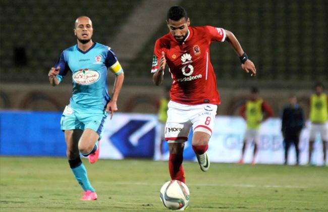 جدول ترتيب الدوري المصري بعد مباريات اليوم الثلاثاء 16 يناير -