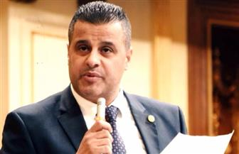 رئيس نادي كوم حمادة: أحمد مجاهد وراء شكوى موظفي الجبلاية ضدي
