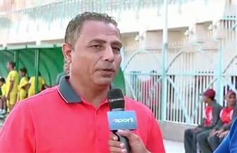 مدرب إنبي: أرفض رحيل صلاح محسن.. وأتوقع أن يصبح مثل نجم ليفربول