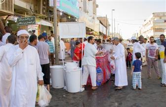 عدد سكان السعودية يتجاوز 5ر32 مليون نسمة