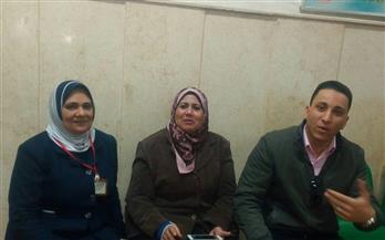 نصائح لمرضي الصدر في ندوة بالمحلة الكبرى | صور