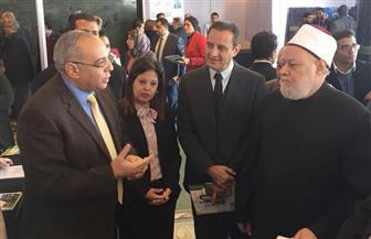 """بدء مؤتمر """"يوم الابتكار"""" لبحث سبل تطوير منظومة البحث العلمي بمصر"""