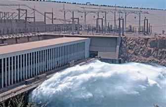 """لجنة السياسات العامة لـ""""الري"""" تستعرض جهود تطوير أداء وتشغيل السد العالي وخزان أسوان"""
