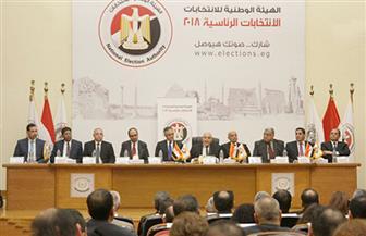 """لاشين إبراهيم: استقلالية """"هيئة الانتخابات"""" الضمان الأكبر لنزاهة الاقتراع في السباق الرئاسي"""