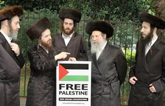 """زعيم حركة ناطوري كارتا اليهودية يصل القاهرة للمشاركة في """"مؤتمر الأزهر العالمي لنصرة القدس"""""""