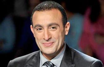 نجوم الفن يهنئون أحمد السقا بعيد ميلاده|صور