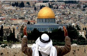 وزير الشئون الإسلامية السعودي يصل القاهرة للمشاركة في مؤتمر الأزهر العالمي لنصرة القدس