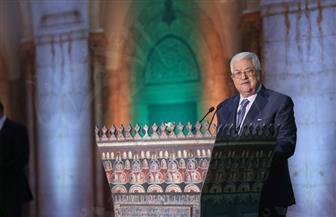 أبو مازن: لن نثق ولن نقبل بالدولة الأمريكية للتحكيم في قضية فلسطين