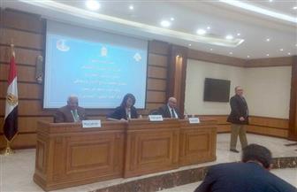 """""""التضامن"""" وجامعة عين شمس يتعاونان لعلاج المدمنين المصابين بالإيدز"""