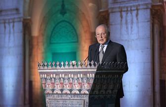 أحمد أبو الغيط: السلام لن يتحقق إلا بقيام القدس حرة ذات سيادة
