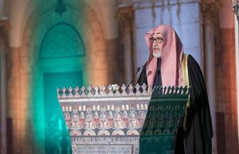 وزير الأوقاف بالسعودية: نصرة القدس فرض لابد منه
