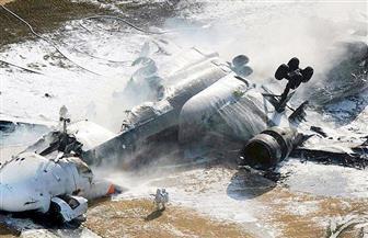 مقتل جنود أتراك في سقوط طائرة شحن عسكرية