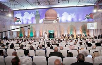 """214 مليون استخدام لهاشتاج مؤتمر الأزهر لنصرة القدس عبر """"تويتر"""""""