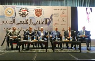 علاء الزهيري: أقساط شركات التأمين الطبي بلغت 1.5 مليار جنيه