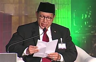 وزير الشئون الدينية الإندونيسية: الدفاع عن القدس فريضة دينية
