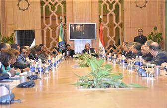 وزير الخارجية الإثيوبي: قرارات مهمة لدعم التعاون بين القاهرة وأديس أبابا في جميع المجالات