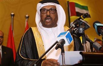 سفير دولة الإمارات يصل الأقصر للمشاركة في فعاليات ماراثون زايد الخيري