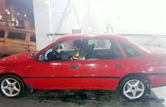 سرقة سيارة صحفي من أمام منزله بعد قيام اللصوص بسرقة شقته