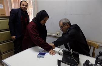 411 توكيلا رئاسيا فى شمال سيناء