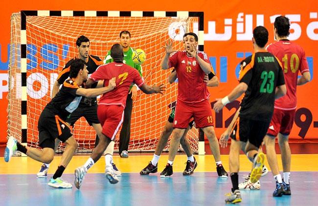 غدا.. قرعة بطولة كأس أمم إفريقيا لكرة اليد المؤهلة للأولمبياد بتونس -