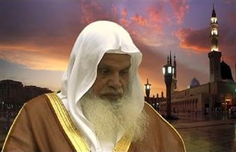دبي تمنح إمام الحرم النبوي لقب شخصية العام الإسلامية