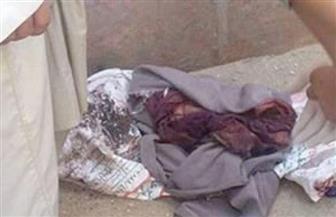 العثور على جثة طفل حديث الولادة داخل دورة مياه بمستشفى فى سوهاج