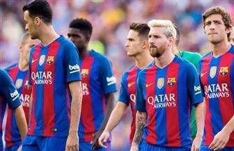 برشلونة في مواجهة بلباو لاستعادة الصدارة من ريال مدريد