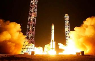 """انطلاق القمر الصناعي المصري """"إيجيبت سات A"""" من قاعدة الفضاء الروسية بكازاخستان"""