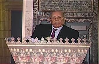 مفيد شهاب: قرار نقل السفارة الأمريكية للقدس مخالف للقانون الدولي وللأعراف الدولية