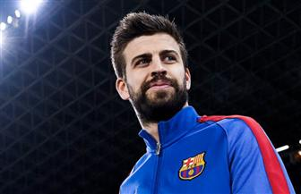 بيكيه: فوز برشلونة بالدوري الإسباني صعب للغاية