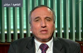 عبد المحسن سلامة: لا نقاش على حصة مصر من المياه.. وكثرة تداخل الأطراف مضيعة للوقت