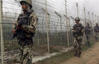 مقتل 4 أشخاص في تبادل لإطلاق النار على الحدود بين الهند وباكستان
