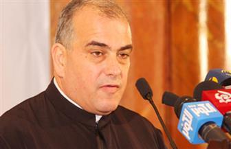 مدير المركز الكاثوليكي للإعلام بلبنان: علينا اختراق السيطرة الصهيونية على وسائل الإعلام الغربية