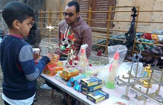 قيادات محافظة كفرالشيخ تتقدم بالتهنئة للأخوة الأقباط بمناسبة عيد الغطاس