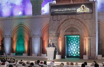 نبيل العربي يطالب بنظام قضائي دولي فاعل وله مصداقية لحل قضية القدس | صور