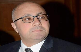 أحمد بهى الدين نائبا لرئيس الهيئة المصرية العامة للكتاب
