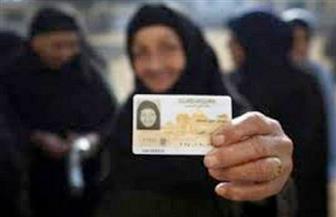 إنهاء 180 حالة من ساقطي القيد بقرية الروضة في شمال سيناء